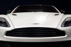 Aston Martin Vanquish-Series Arkivfoto