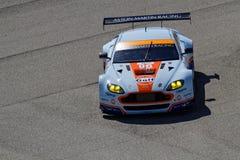Aston Martin Vantage Stock Images