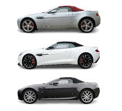 Aston Martins Royalty Free Stock Images