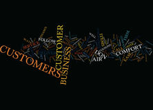 Astonish Your Customers With These Customer Service Tips Word Cloud Concept Royalty Free Stock Images