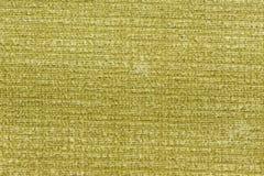 Astonishing warm yellow textile background. High resolution photo Stock Photography