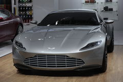 AstonMartin DB9 GT Images stock