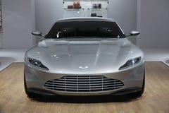 AstonMartin DB9 GT Fotografering för Bildbyråer