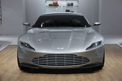 AstonMartin DB9 GT Image stock