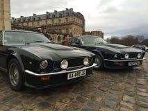 Astons Fotos de Stock Royalty Free