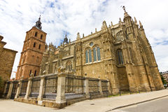 Astorga Stock Images