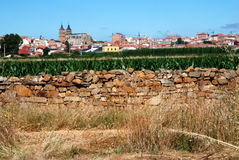 Astorga Stock Photos