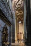 ASTORGA - ESPANHA Imagens de Stock Royalty Free