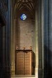 ASTORGA - ESPANHA Fotografia de Stock Royalty Free