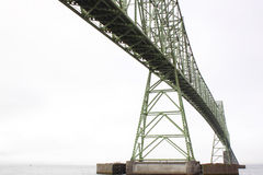 Astoria–Megler Bridge Royalty Free Stock Photo
