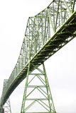 Astoria–Megler Bridge Stock Photography