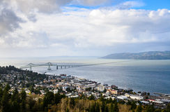 Astoria Royalty Free Stock Images