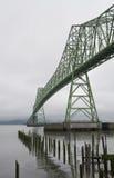 Astoria Brücke stockfotografie