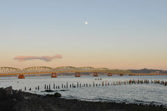 Astoria Bridge, Oregon Stock Photos