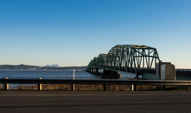 Astoria Bridge Royalty Free Stock Image