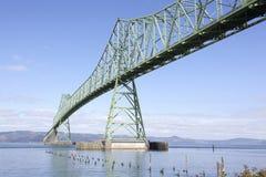 Astoria Bridge Stock Photos