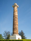 The Astoria Column Royalty Free Stock Image