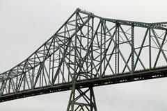 Astoria-Megler Bridge Stock Images