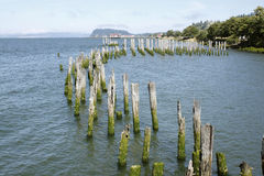 Astoria, Oregon Royalty Free Stock Photo