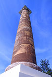 Astoria Oregon Column Royalty Free Stock Image