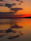 astotin słońca Obraz Royalty Free