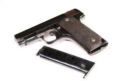 Astra handgun Stock Images