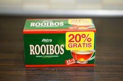 Astra Rooibos tea Stock Photos