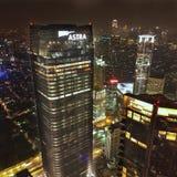 Astra Tower stock fotografie
