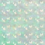 Astract fjärilsbakgrund Royaltyfria Foton