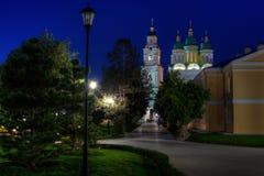 Astrahan Royaltyfri Fotografi