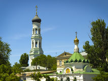 Astrakhan. royalty free stock photos