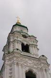 Astrakhan der Kreml 3 Lizenzfreies Stockfoto