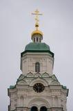 Astrakhan der Kreml 4 Stockfotografie