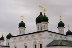 Astrakhan der Kreml 10 Stockbilder