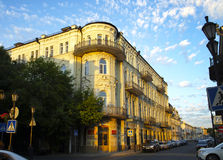 Astrakhan. Russia. Royalty Free Stock Photos