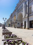 Astrakhan-Sommer 2012 Lizenzfreies Stockfoto