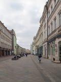 Astrakhan-Sommer 2012 Stockfoto
