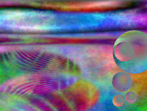 Astral Voyager Background # 4 Stock Photo