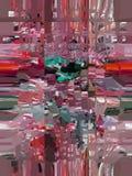 Astrazione Arti grafiche Pittura Estratto Arte illustrazione vettoriale