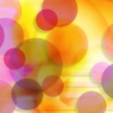 Astrazione colorata royalty illustrazione gratis