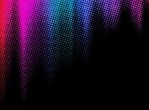 Astrazione colorata gradiente Fotografia Stock Libera da Diritti