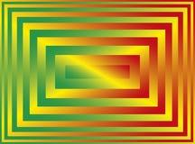 Astrazione di colore illustrazione vettoriale
