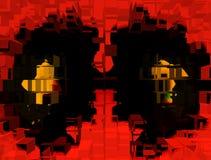 Astrazione Estratto Struttura strutturato unicità astrazioni estratti strutture colorful colori grafico grafico illustrazione vettoriale