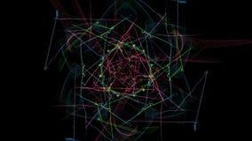 Astrazione scura di movimento a orologeria, progettazione dello steampunk royalty illustrazione gratis