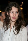 Astrid Berges-Frisbey Stock Photography