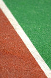 Astro turf 02 Royalty Free Stock Photo
