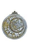 Astrolabe Royalty-vrije Stock Afbeeldingen