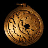 Astrolabe Royalty Free Stock Photos