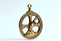 Astrolabe Lizenzfreie Stockfotos