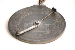 Astrolabio 3 Foto de archivo libre de regalías